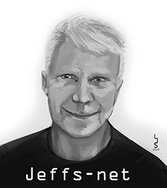 Jeff's Net Computer Support Web Design and Mobile